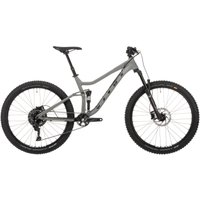 Vitus Mythique 27 VR Mountain Bike (2021)   Full Suspension Mountain Bikes