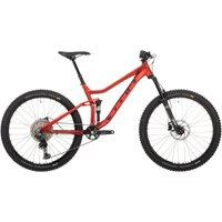 Vitus Mythique 27 VRS Mountain Bike (2021)   Full Suspension Mountain Bikes