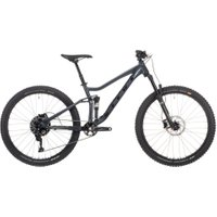 Vitus Mythique 27 VRW Womens Mountain Bike (2021)   Full Suspension Mountain Bikes