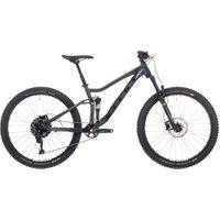 Vitus Mythique 27 VRW Womens Mountain Bike (2021)   Full Suspension Mountain Bikes