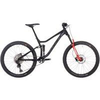 Vitus Mythique 27 VRX Mountain Bike (2021)   Full Suspension Mountain Bikes