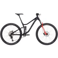 Vitus Mythique 29 VRX Mountain Bike (2021)   Full Suspension Mountain Bikes