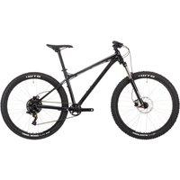 Vitus Nucleus 27 VR Mountain Bike - Blue (2021)   Hard Tail Mountain Bikes