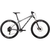 Vitus Nucleus 27 VR Mountain Bike - Grey (2021)   Hard Tail Mountain Bikes