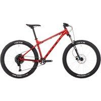 Vitus Nucleus 27 VRS Mountain Bike (2021)   Hard Tail Mountain Bikes