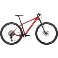 Vitus Rapide 29 CRX Mountain Bike (2021)   Hard Tail Mountain Bikes
