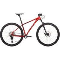 Vitus Rapide 29 VR Mountain Bike (2021)   Hard Tail Mountain Bikes