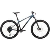 Vitus Sentier 27 Mountain Bike (2021)   Hard Tail Mountain Bikes