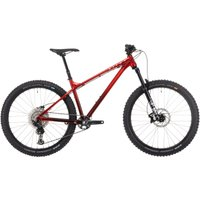 Vitus Sentier 27 VRS Mountain Bike (2021)   Hard Tail Mountain Bikes
