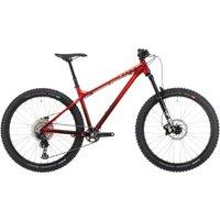 Vitus Sentier 27 VRS Mountain Bike (2021)   Hard Tail Mountain Bikes