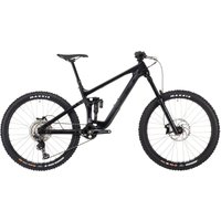 Vitus Sommet 27 CR Mountain Bike (2021)   Full Suspension Mountain Bikes