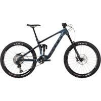 Vitus Sommet 27 CRS Mountain Bike (2021)   Full Suspension Mountain Bikes