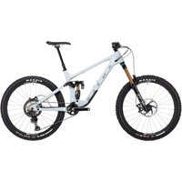 Vitus Sommet 27 CRX Mountain Bike (2021)   Full Suspension Mountain Bikes