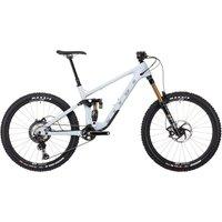 Vitus Sommet 27 CRX Mountain Bike (2021)   Full Suspension Mountain Bikes