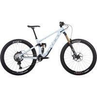 Vitus Sommet 29 CRX Mountain Bike (2021)   Full Suspension Mountain Bikes
