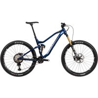 Vitus Sommet 29 VRX Bike (XTR/XT 1x12 - 2020)   Full Suspension Mountain Bikes