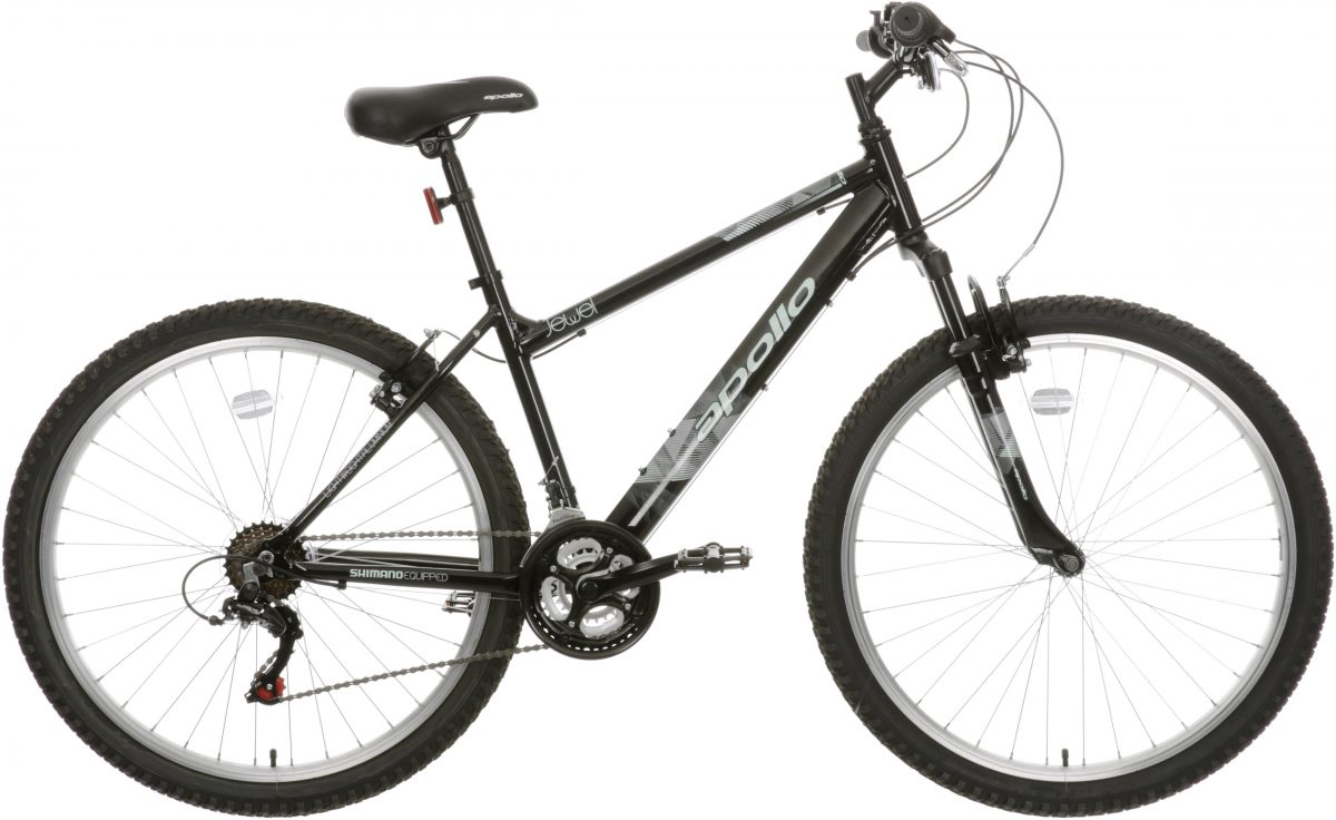 £175.00 Apollo Jewel Limited Edition Womens Mountain Bike 2020 –  S