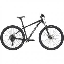 Cannondale Trail 5 2021 Mountain Bike - Grey 22