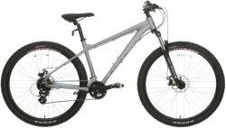 Carrera Vengeance Womens Mountain Bike 2020 - Grey/Blue - S