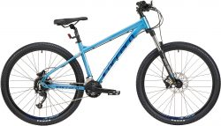 Carrera Vulcan Womens Mountain Bike 2020 - Blue