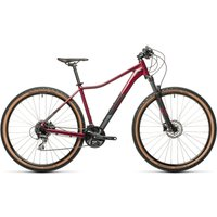 Cube Access WS EXC Hardtail Bike (2021)   Hard Tail Mountain Bikes