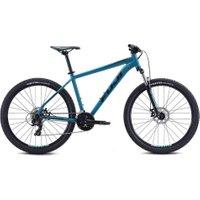 Fuji Nevada 27.5 1.9 Hardtail Bike (2021)   Hard Tail Mountain Bikes