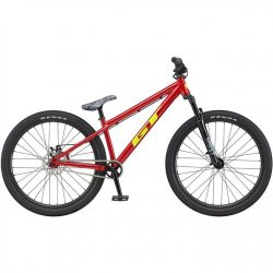 GT Labomba 2021 Mountain Bike - Red