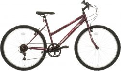 Indi Atb 1 Womens Mountain Bike 17 Inch Frame