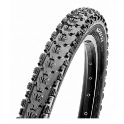 Maxxis Ardent 27.5x2.40 Folding EXO Tubeless Ready Mountain Bike Tyre - Black