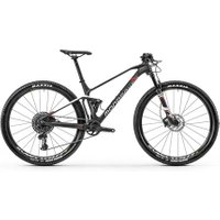 "Mondraker F-Podium Carbon 29"" Mountain Bike 2020 - XC Full Suspension MTB"