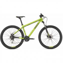 Pinnacle Kapur 1 2020 Mountain Bike - Green/Black