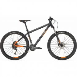 Pinnacle Kapur 2 2020 Mountain Bike - Black/Orange