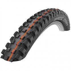 Schwalbe Magic Mary Addix Soft Supergravity Folding 29 x 2.35 Tubeless Mountain Bike Tyre - Black