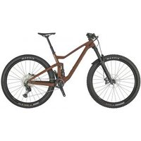 Scott Genius 930 Full Suspension Mountain Bike - 2021