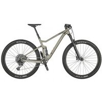 Scott Spark 950 Full Suspension Mountain Bike - 2021