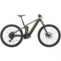 Specialized Rail 5 SX 500 2021 Electric Mountain Bike - Matte Olive