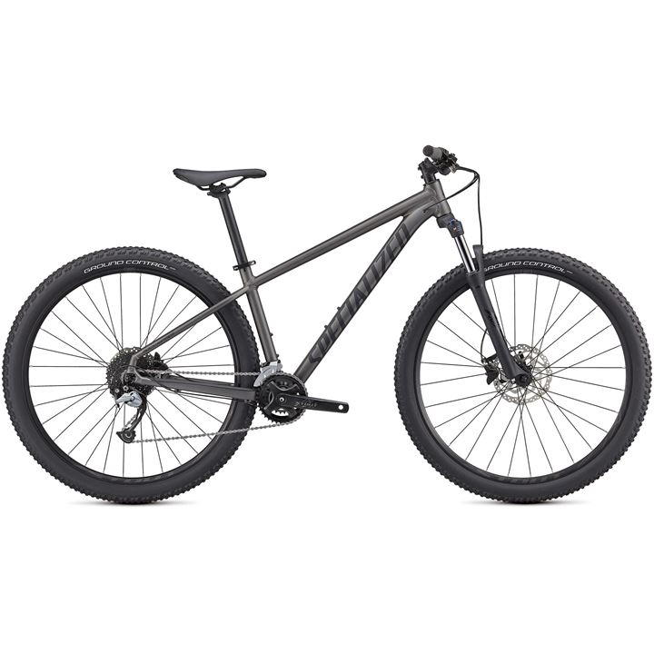 £675.00 – Specialized Rockhopper Comp 2022 Mountain Bike – Smoke