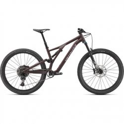 Specialized Stumpjumper Comp Alloy 2021 Mountain Bike - Satin Clay 22