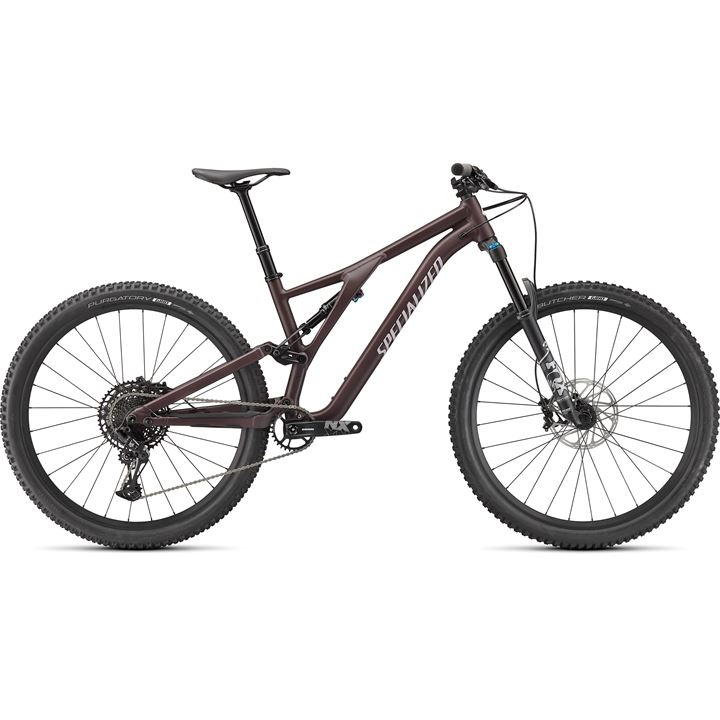 Specialized Stumpjumper Comp Alloy 2021 Mountain Bike - Satin Clay 21