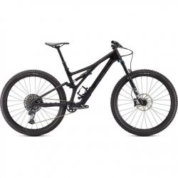 Specialized Stumpjumper Expert 2021 Mountain Bike - Carbon Smoke
