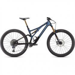 Specialized Stumpjumper Pro 2021 Mountain Bike - Blue