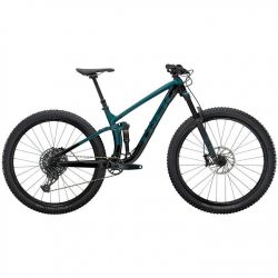 Trek Fuel EX 8 2021 Mountain Bike - Blue 21