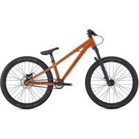 Commencal Absolut 24 Kids Dirt Jump Bike (2021)   Hard Tail Mountain Bikes