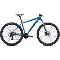 "Fuji Nevada 29 1.9 Hardtail Bike 2021 - Dark Teal - 59cm (23"")"