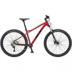 GT Avalanche Elite 2021 Mountain Bike - Red 22