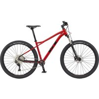 GT Avalanche Elite Hardtail Bike (2021)   Hard Tail Mountain Bikes