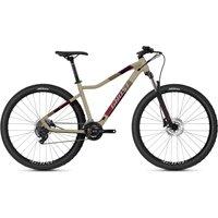 Ghost Lanao Base 27.5 Hardtail Bike (2021)   Hard Tail Mountain Bikes