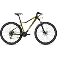 Ghost Lanao Essential 27.5 Hardtail Bike (2021)   Hard Tail Mountain Bikes