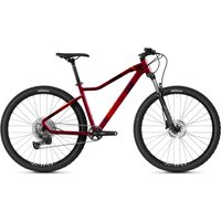 Ghost Lanao Pro 27.5 Hardtail Bike (2021)   Hard Tail Mountain Bikes