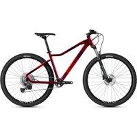 Ghost Lanao Pro 27.5 Hardtail Bike (2021)   Hard Tail Mountain Bikes